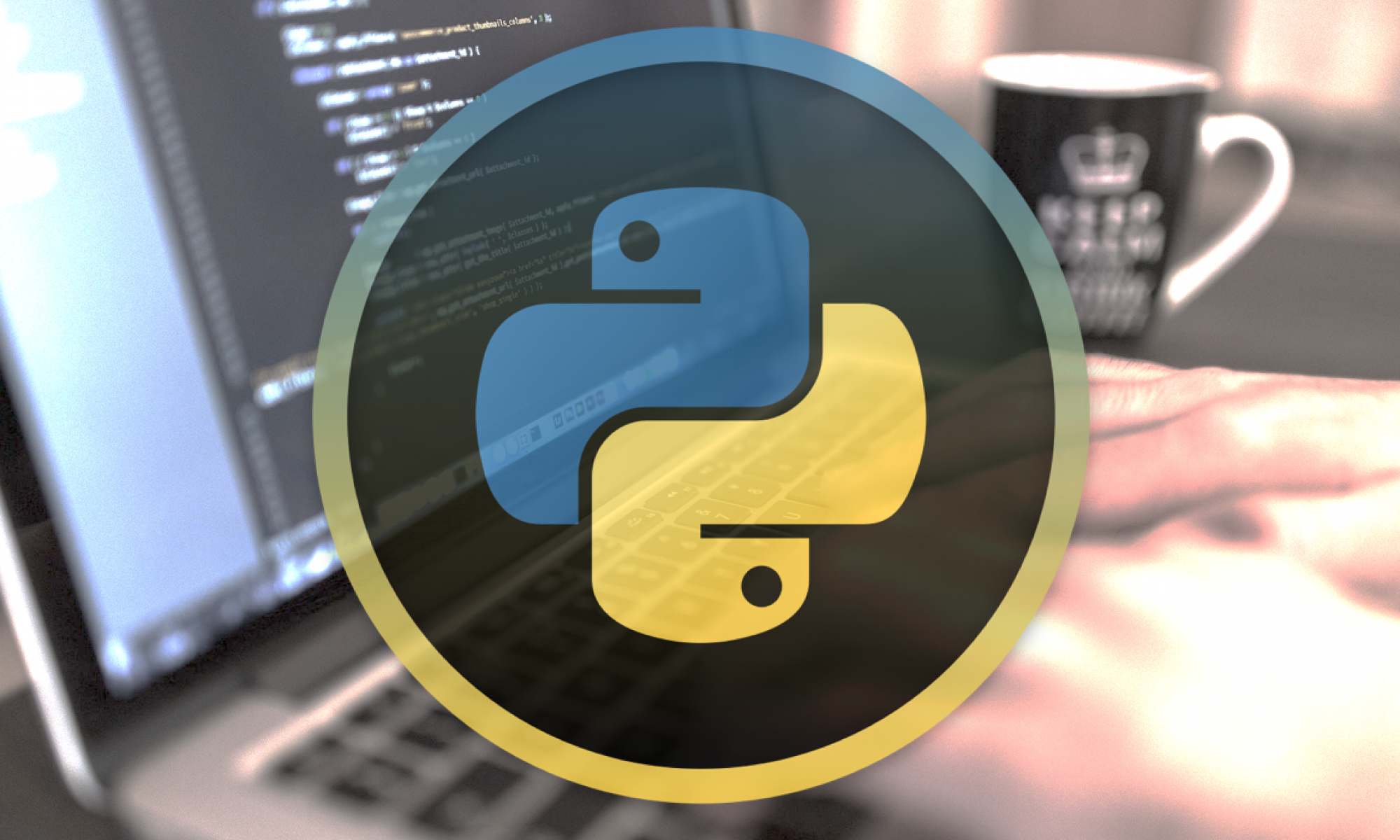 Learn Python with Rune